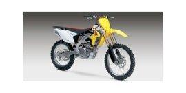 2013 Suzuki RM-Z250 450 specifications