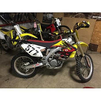 2013 Suzuki RM-Z450 for sale 200430517