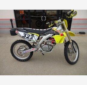 2013 Suzuki RM-Z450 for sale 200651564
