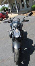 2013 Suzuki SFV650 for sale 200768984