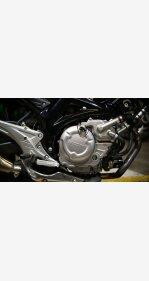2013 Suzuki SFV650 for sale 200969428