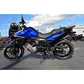 2013 Suzuki V-Strom 650 for sale 200618153