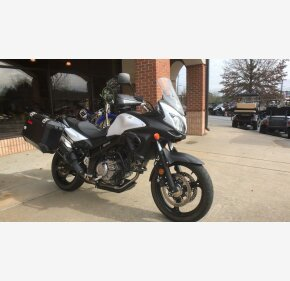 2013 Suzuki V-Strom 650 for sale 200639355