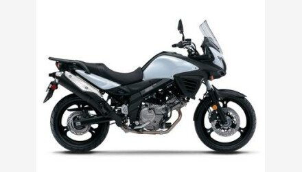2013 Suzuki V-Strom 650 for sale 200662966