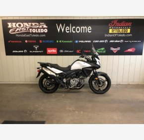 2013 Suzuki V-Strom 650 for sale 200688614