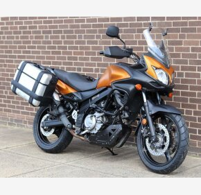 2013 Suzuki V-Strom 650 for sale 200716747