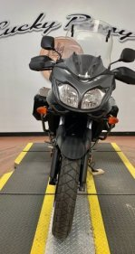 2013 Suzuki V-Strom 650 for sale 200977076