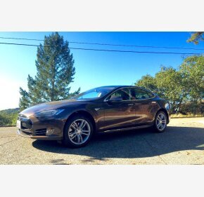 2013 Tesla Model S for sale 100783536