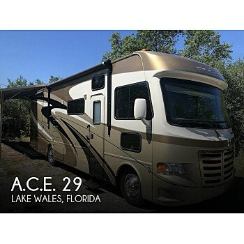 2013 Thor ACE for sale 300232433