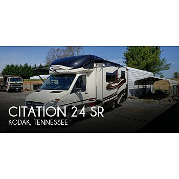 2013 Thor Citation for sale 300182282