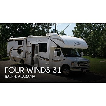 2013 Thor Four Winds for sale 300239635