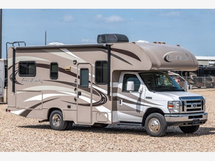 2013 Thor Four Winds for sale 300298522