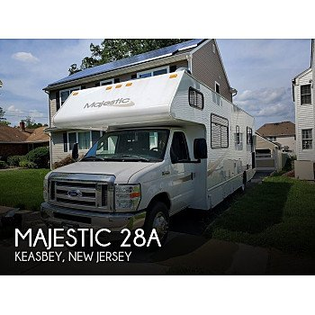 2013 Thor Majestic for sale 300257556