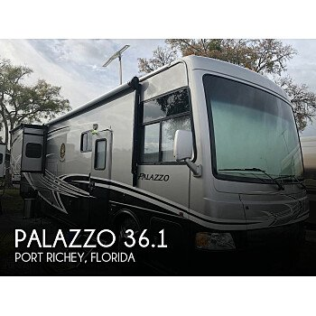 2013 Thor Palazzo 36.1 for sale 300216456