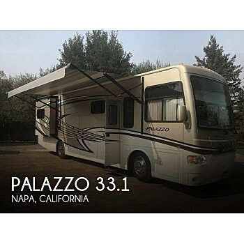 2013 Thor Palazzo for sale 300261540