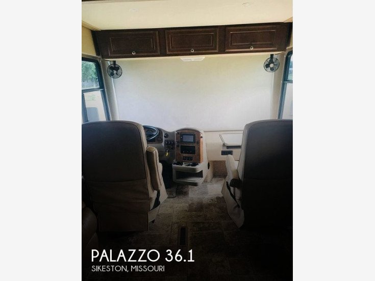 2013 Thor Palazzo 36.1 for sale 300278854