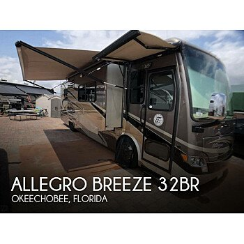 2013 Tiffin Allegro Breeze for sale 300188548