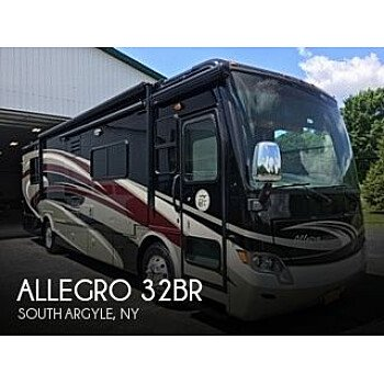 2013 Tiffin Allegro Breeze for sale 300213741