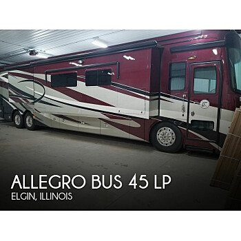 2013 Tiffin Allegro Bus for sale 300208814