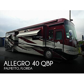 2013 Tiffin Allegro Bus for sale 300249495