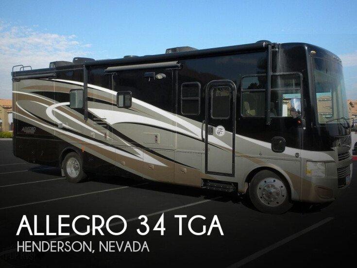 2013 Tiffin Allegro for sale 300318145