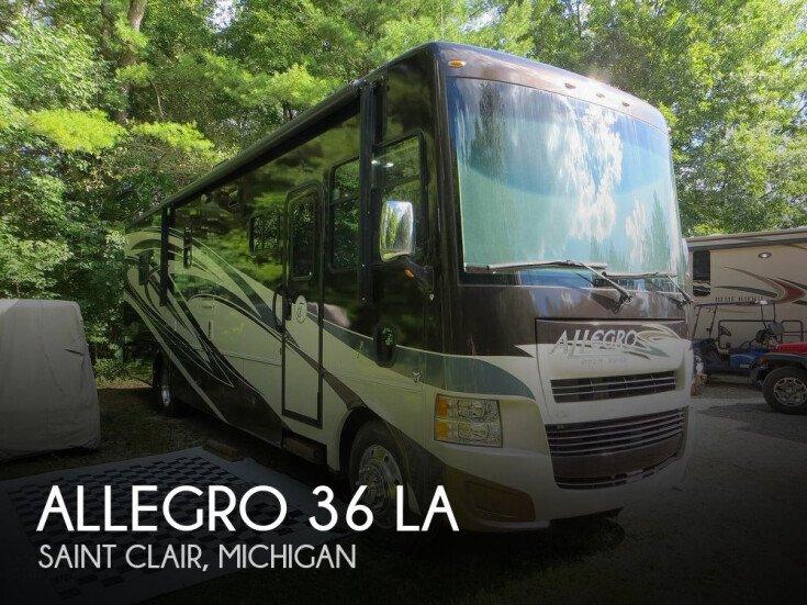 2013 Tiffin Allegro for sale 300333193