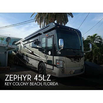 2013 Tiffin Zephyr for sale 300219930