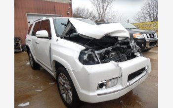 2013 Toyota 4Runner 4WD for sale 100291484