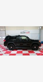 2013 Toyota 4Runner 4WD for sale 101039864
