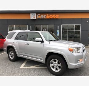 2013 Toyota 4Runner 2WD for sale 101054808