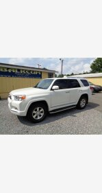 2013 Toyota 4Runner 4WD for sale 101062980