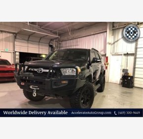 2013 Toyota 4Runner 4WD for sale 101068286
