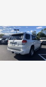 2013 Toyota 4Runner 4WD for sale 101211832
