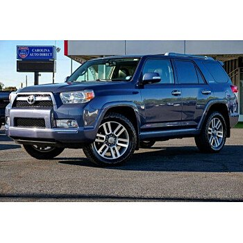2013 Toyota 4Runner 4WD for sale 101211967