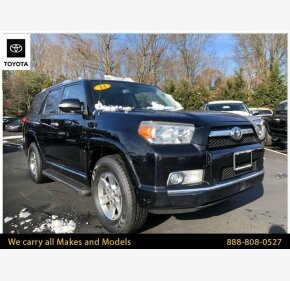 2013 Toyota 4Runner 4WD for sale 101240778