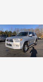 2013 Toyota 4Runner 4WD for sale 101250173