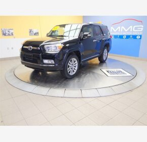 2013 Toyota 4Runner for sale 101410893