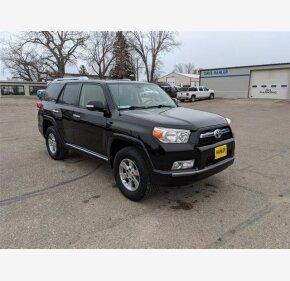 2013 Toyota 4Runner for sale 101477937
