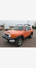2013 Toyota FJ Cruiser for sale 101409413