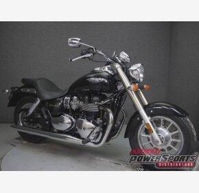 2013 Triumph America for sale 200646848