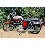 2013 Triumph Bonneville 900 for sale 200792516
