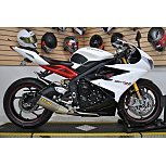 2013 Triumph Daytona 675R for sale 201024920