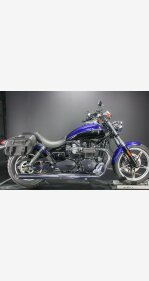 2013 Triumph Speedmaster 900 for sale 200835069