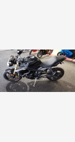 2013 Triumph Street Triple for sale 200716768