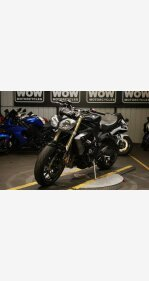 2013 Triumph Street Triple for sale 200787029