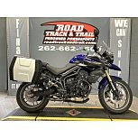 2013 Triumph Tiger 800 for sale 200817113