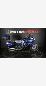 2013 Triumph Trophy SE for sale 201014440
