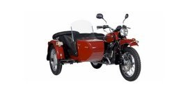 2013 Ural Tourist 750 specifications
