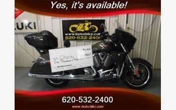 2013 Victory Cross Country Tour for sale 200586368