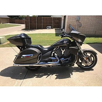 2013 Victory Cross Country Tour for sale 200632829